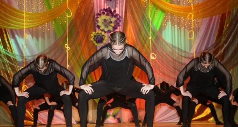 Образцовый театр танца «Абрис»