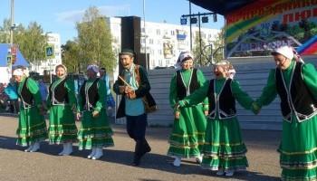 """Праздничный концерт """"Ритмы родного города"""" 07/08/2021"""