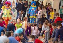 Международный День защиты детей - 2018