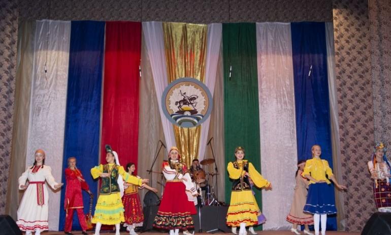День Республики Башкортостан- 2018