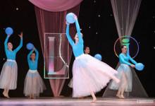"""""""Танец и Я"""""""