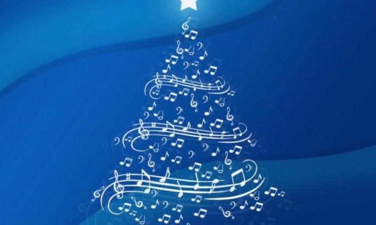 Новогодний концерт «Ёлка под звёздами» 01/01/20201