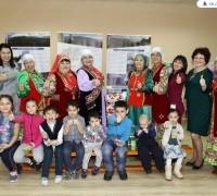 """""""Бабушки и внуки не знают скуки!"""" 22/01/2021"""