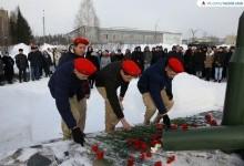 """""""Долг за пределами Отечества"""" 15/02/21"""