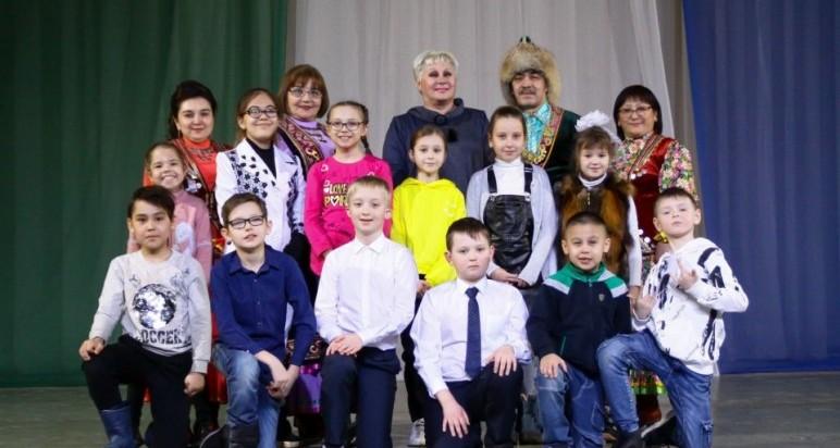 День Государственного флага Республики Башкортостан 25/02/2021