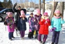 """""""Подарки-самоделки!"""" 25/02/2021"""