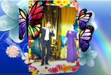Концертная программа с Вилмиром Аубакировым 07/03/2021