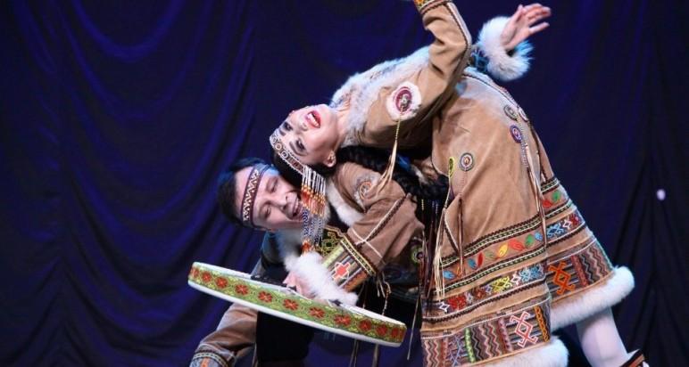 """""""Танцы народов мира"""" 05/03/2021"""