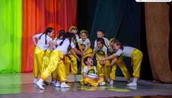 """Сольный концерт образцового шоу-балета """"Киплинг"""" 20/05/2021"""
