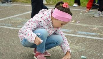 Лето – удивительная и благодатная пора. Международный День защиты детей 01/06/2021