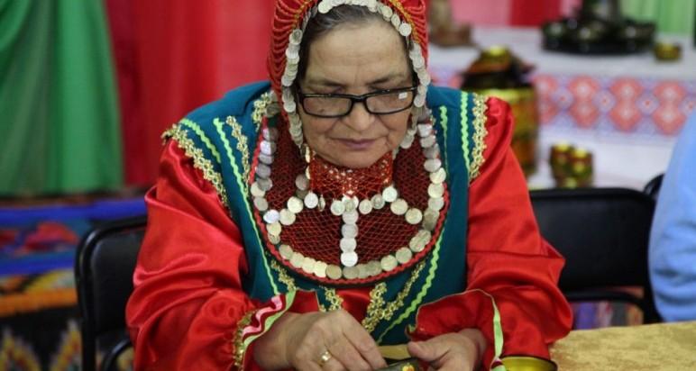 Неделя башкирской культуры 12/02/2020
