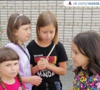 «Здоровая детвора» - спортивно-игровая программа 13/07/2021