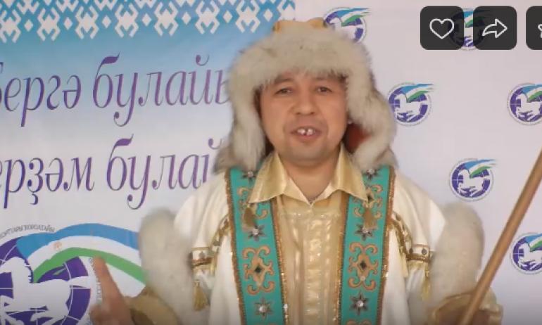 21/09/2021 130 лет со дня рождения известному кураисту, народному артисту Республики Башкортостан Юмабаю Исянбаеву